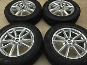 19 2015 New Oem Factory Made In Germany Range Rover Wheels Tires Tpms All Model