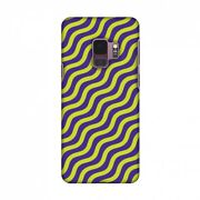 Premium Handcrafted Snap On Printed Designer Shockproof Hard Case For Galaxy S9