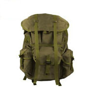 Rothco 2251 G.i. Type Alice Pack - Medium Or Large With Or Without Frame