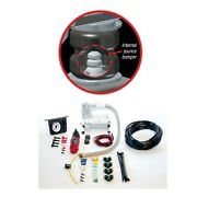 Air Lift Load Lifter 5000 Ultimate Rear And On-board Load Controller For Ram 3500