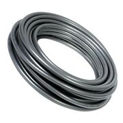 Opaque Insulated Silicone Rubber Tubing - Inner Dia 1/4 Outer Dia 1/2 - 100 Ft