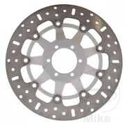 Ebc Front Brake Disc Victory Cross Country 1800 Tour Abs 2014