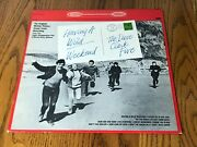 The Dave Clark Five Having A Wild Weekend Original First Pres Lp Sealed