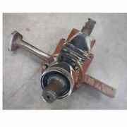 Used Gearbox - Upper Unload Compatible With Case Ih 7240 7230 9230 New Holland