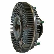 Viscous Fan Clutch Assembly Compatible With John Deere 7600 7700 7800 Re34439
