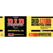 The Chain 428hd For Ktm Mx80 Small Wheels Year 86-90