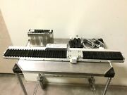 Parker Lm1050-0801-115 Linearserv Linear Servo Motor And Controller, 115vac