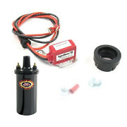 Pertronix 91281/45011 Ignition Module And Coil Set For Mustang/thunderbird/ltd