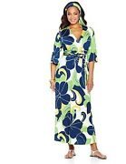 Womenand039s Cocktail Cruise Church Evening Vacation Maxi Dress And Scarf Plus P1x P2x