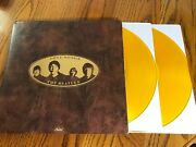 The Beatles Love Songs Double Lp On Gold Colored Vinyl With Booklet 1977