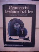 Commercial Perfume Bottles 3rd Ed 1997 By Jones-north Id Values Lalique Bacca