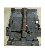 Body Kit Floor Pan Cuda Challenger E-body 70-74 Amd Front Footwell Under Seat