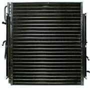 Oil Cooler - Hydraulic Compatible With John Deere 410d 510d At169357