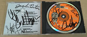 Lynam Mars Electric Someday Remix Autographed Signed Promo Cd Single Autograph