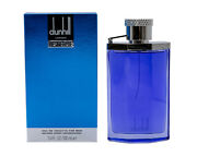Desire Blue By Alfred Dunhill 3.4 Oz Edt Cologne For Men New In Box