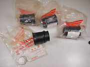 76-78 Cb750a Hondamatic Nos Air Cleaner Connecting Rubber Boot Tube Duct Set