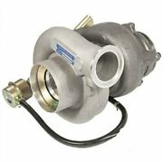 Turbocharger Compatible With Case Ih Mx200 Mx220 J802898