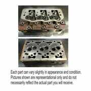 Used Cylinder Head Compatible With International 4500 3400 454 484 2400 385 464