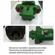 Used Hydrostatic Drive Motor Fits John Deere 9770 Sts 9870 Sts 9670 Sts