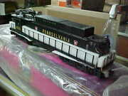 Mth--------- 20-5525----prr E-33 Rectifier With Proto 2