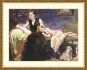 Pino Precious Moments   Signed Giclee/paper   Framed   Make An Offer   Gallart