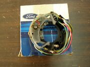 Nos Oem Ford 1967 1968 Large Truck Turn Signal Switch F B C N 500 650 750 Series