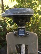 1.5 Hp Used Antique Outboard Motor 1st Generation 1940andrsquos