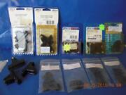 273285-1 273270-1 Asorted Biminitop And Other Hardware Black Seadog And Others