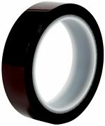 3 Mil Powder Coating Electrical Insulation Kapton Polyimide Tape 36yd X 1
