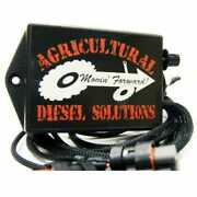Engine Performance Control Module - Driver Injector Compatible With John Deere