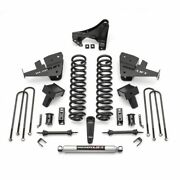 Readylift 49-2765 6.5 Lift Kit For 2017-2019 Ford Super Duty F250/f350 4wd