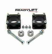 Readylift 66-5075 2.4 Front Leveling Kit For 2007-2020 Toyota Tundra 2wd 4wd