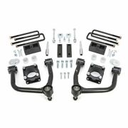 Readylift 4 Front 2 Rear Sst Lift Kit For 2007-2020 Toyota Tundra 2wd 4wd