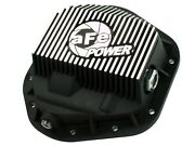 Afe Power Pro Differential Cover For 1999-2016 Ford F-250 F-350 Dana 50 60 61