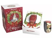 New 2018 Mickey's Very Merry Christmas Party Magic Band Unlinked