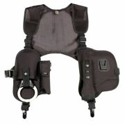 Protec Cu5t Covert Police And Security Equipment Harness