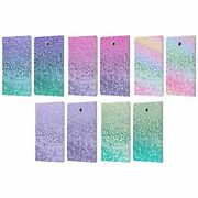 Official Monika Strigel Glitter Collection Leather Book Case For Samsung Tablets