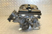 2012 Ducati Diavel Carbon Rear Engine Top End Cylinder Head