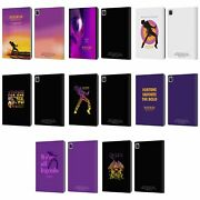 Official Queen Bohemian Rhapsody Leather Book Wallet Case Cover For Apple Ipad
