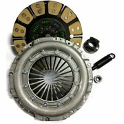 Valair Heavy Duty Upgrade Clutch Nmu70241-06 For 1999-2003 Ford 7.3l Powerstroke
