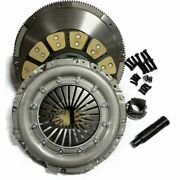 Valair Heavy Duty Upgrade Clutch Nmu70432-06 03-10 Ford 6.0l And 6.4l Powerstroke