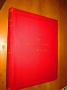 The Climatic Changes Of Later Geological Times J D Whitney First Edition Rare