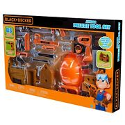 Black And Decker Play Deluxeset - 85pc