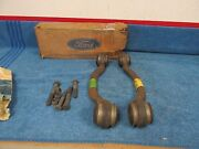 1972 Ford Torino Lh And Rh Rear Upper Control Arms  Nos Ford 316