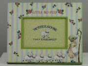Mary Engelbreit Mother Goose Little Bo-peep Picture Frame - 32916