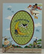 Mary Engelbreit Mother Goose Picture Frame - 32918