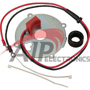 Electronic Module Ignition Module For Aluminum Body Delco 6-cylinder V6 1163a