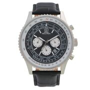Thomas Tompion Mens Limited Edition Watch Rrp £729 Brand New And Boxed