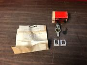 1969 Ford Windshield Wiper Motor Out Put Arm Kit Nos Ford 1218