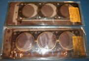 New Oem Gm Cylinder Head Gasket 10070162 Chevy Olds Buick 2.8 3.1 V6 1987-1994